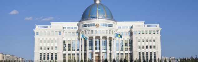 Kazakhstan: Central Asia's hidden gem