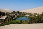 Amazing Delights in the Huacachina Tours