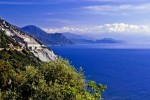 Pleasures of the Italian Riviera