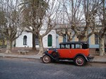 Colonia Del Sacramento Tour Delights