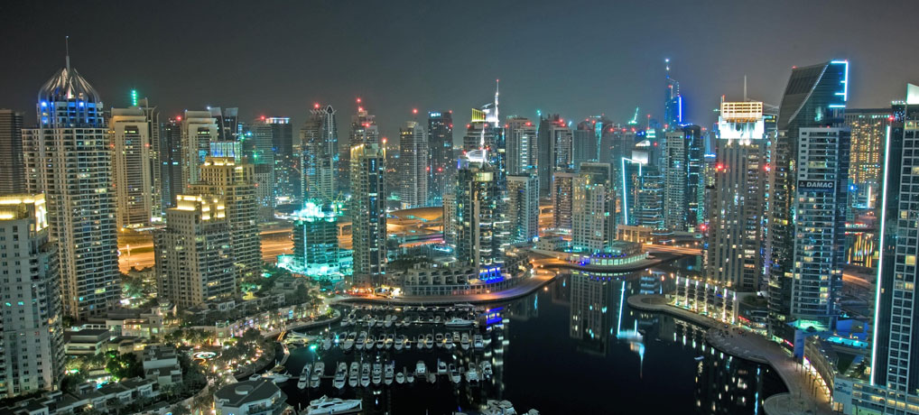 9 unique Dubai restaurants