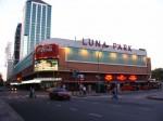 Pleasures at Luna Park