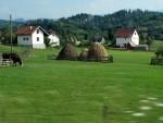 Bosnian Village's Pond Disappears Into Sinkhole