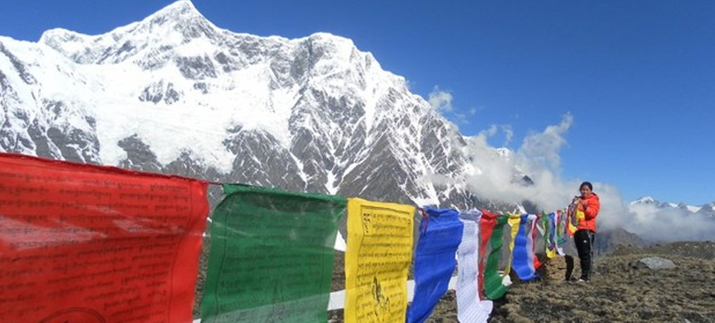 Himalaya girl power: Treks 'by women, for women'