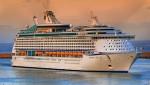 Cruise Passenger Missing After Leaping Overboard