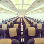 Passenger Falls Asleep During Flight, Wakes Up Locked In Cold, Dark Plane