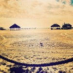 Instagram of the Moment: Miles of Pristine Beach on Florida's Marco Island