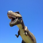 Jurassic Park Comes to Life in Australia