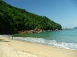 Praia Vermalha Beach Delights