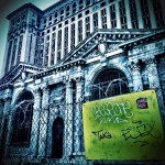 Instagram of the Moment: The Ruins of Michigan Central Station, Detroit