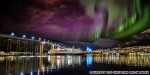 Video: A year of shimmering Northern Lights in Norway