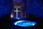 Enchanting Tales From The Zipaquira Salt Cathedral