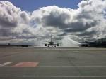 Drunken In-Flight Rampage Lands Aussie Man in Custody