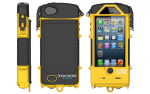 "Snow Lizard SLXTREME 5 Case: Like a Near-indestructable ""Black Box"" for Your iPhone"
