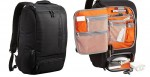 eBags TLS Professional Slim Laptop Backpack: Pack Only What You Need, Nothing More