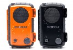 "ECOXPRO: Rugged, Waterproof Travel ""Safe"" for your MP3 Player/Smartphone"