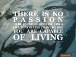 Nelson Mandela on Living Big and Following Your Dreams [Quote]