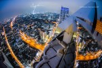 Photo of the Moment: Bangkok from Above