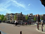 iReport: 15 beautiful ways to see Amsterdam