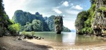 Photo of the Moment: The Quiet Beauty of James Bond Island, Thailand