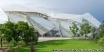 Paris gets a new landmark: Introducing Fondation Louis Vuitton