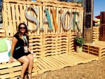 Experiencing California's Epic 'Sunset Savor the Central Coast' Food + Wine Festival