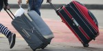 Venice to ban wheeled suitcases