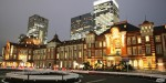 Tokyo Station: 100 years of trains, tourism and secret tunnels