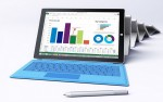 Eyeing the New Microsoft Surface Pro 3 as a Laptop Replacement
