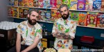 London's first cereal cafe milks nostalgia