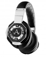 A-Audio Premium Legacy Headphones Offer 3-Stage Listening