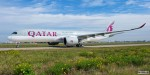 First Airbus A350 XWB delivered to Qatar Airways