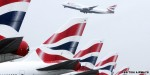 Transatlantic flight nears supersonic speeds