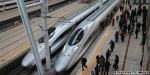 China plans record-breaking high-speed train line