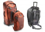 Upgrade Your Luggage With These 3 Wheeled Duffel Bags/Backpacks