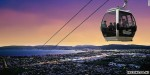 10 of the world's most amazing cable car experiences