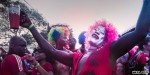 Crazy, sexy, muddy: Carnival's dirtiest party pics