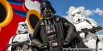 Darth Vader, Mickey Mouse announce signing of epic pact