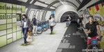 London's disused train tunnels to be turned into cycle highways?
