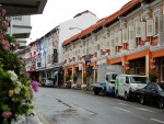 Keong Saik Road: The coolest new block in Singapore