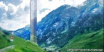 World's tallest hotel planned for tiny Swiss village