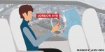 Touchscreen airplane windows: Coming soon to a flight near you?
