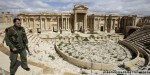 UNESCO World Heritage Site doomed by military incursion?