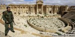 ISIS 'destroys' ancient UNESCO site shrines in Syria