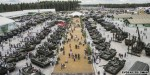 Russia opens military theme park near Moscow