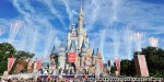 The world's most popular amusement park is …