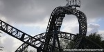4 injured in UK roller coaster crash