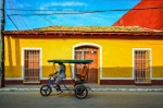 Photo of the Moment: Just Another Taxi in Beautiful Trinidad, Cuba