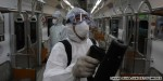 MERS outbreak prompts travel alerts