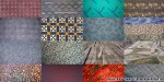 Enter the durable nylon wonderland of Carpets for Airports